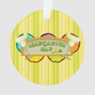 Margarita-Bar Ornament