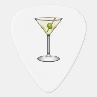 Margarita-Cocktail - Emoji Plektron