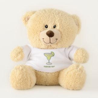 Margarita-Cocktail Teddybär