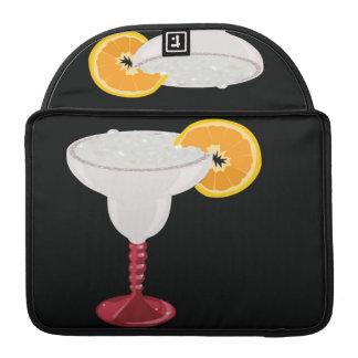 Margarita-Glas Sleeve Für MacBooks