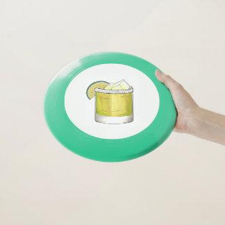 Margarita-Sommer-Cocktail-Mischgetränk-Limones Wham-O Frisbee