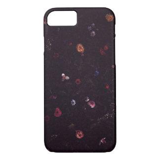 Maria-Blumen iPhone 7, stark iPhone 8/7 Hülle