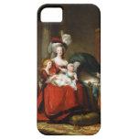 Marie-Antoinette De Lothringen-Habsbourg Etui Fürs iPhone 5