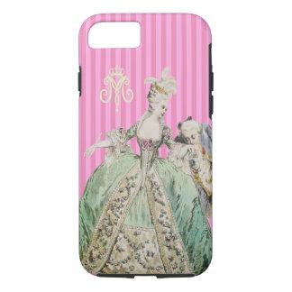 Marie Antoinette - iPhone 8/7 Hülle