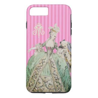 Marie Antoinette - iPhone 8 Plus/7 Plus Hülle