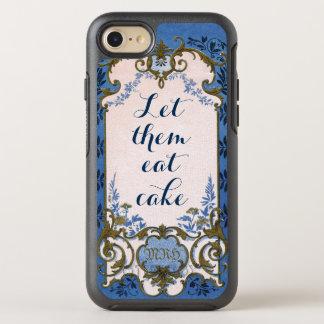 Marie Antoinette Otterbox Telefon OtterBox Symmetry iPhone 8/7 Hülle