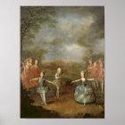 Marie Antoinette und ihre Schwestern Poster