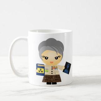 Marie Curie Tasse