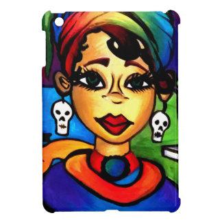 Marie Laveau Hülle Für iPad Mini