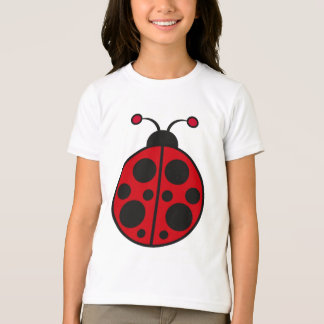 Marienkäfer 2 T-Shirt