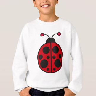 Marienkäfer 7 sweatshirt