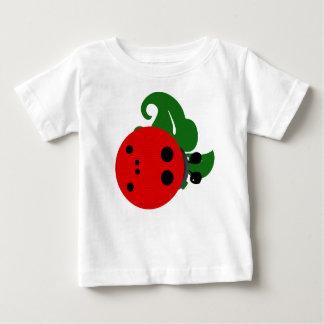 Marienkäfer Baby T-shirt