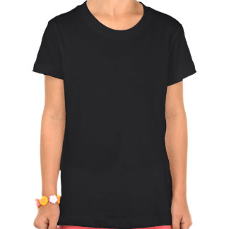Marienkäfer - der Bella Jersey der Mädchen T - T Shirts