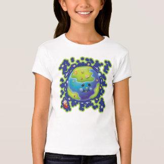 Marienkäfer-ErdtagesShirt T Shirt