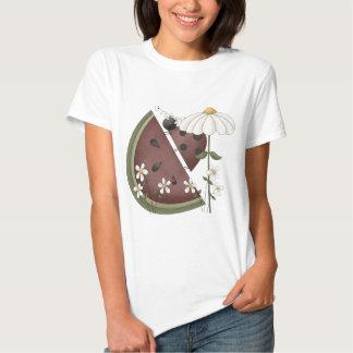 Marienkäfer-Freunde T-Shirts