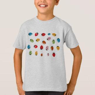 Marienkäfer Hemden