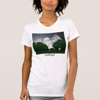 Marienkäfer kann es regeln: Eule T-Shirt