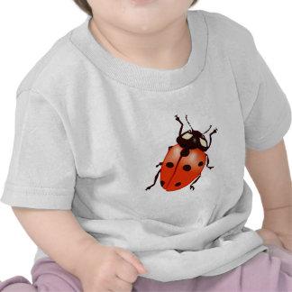Marienkäfer ladybug shirts