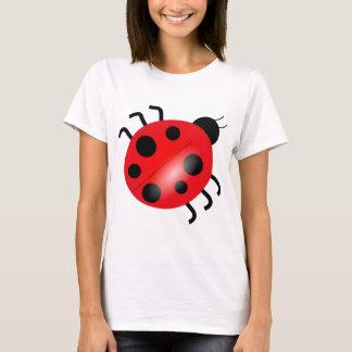 Marienkäfer - Marienkäfer T-Shirt