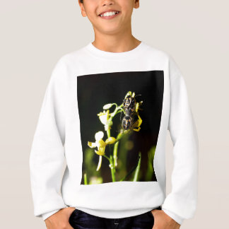 Marienkäfer Sweatshirt