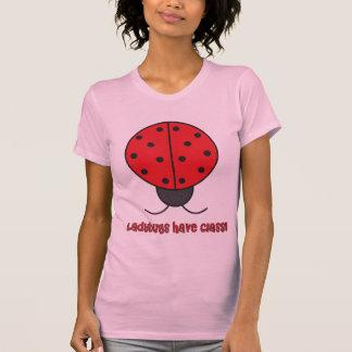 Marienkäfer T-Shirt
