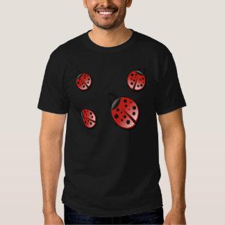 Marienkäfer T Shirts