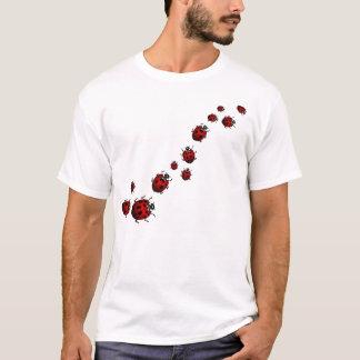 Marienkäfer-T - T-Shirt