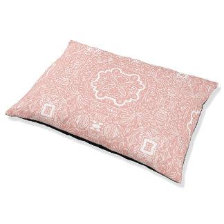 Marilla Muster-Haustier-Bett Haustierbett