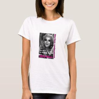 Marilyn verstand T-Shirt
