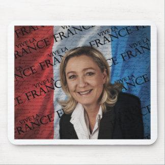 Marine Le Pen Mauspad