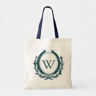Monogramm Taschen