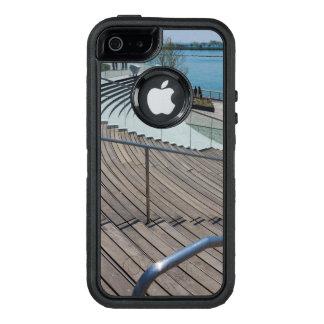 Marine-Pier-Treppe OtterBox iPhone 5/5s/SE Hülle