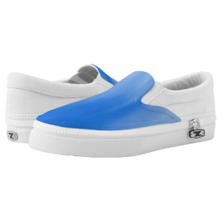 MarineBlues Ombre Welle Slip-On Sneaker