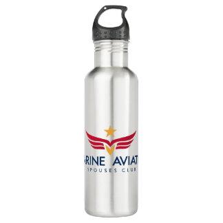 Marineflasche des luftfahrt-Gatte-Verein-24oz Edelstahlflasche