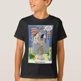 MarineT-Shirts-Tassen-Geschenke antoinette (der T-shirt