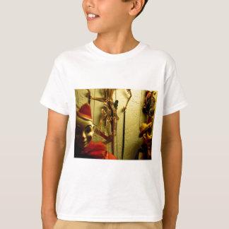 Marionetten-Gesicht T-Shirt