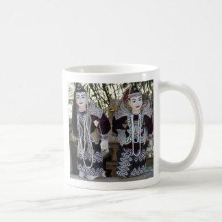 Marionetten-Tasse Tasse