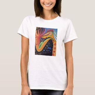 marissa_abstract_300ppi T-Shirt