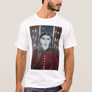 MARISSA GLITZ DER RÄTSEL-HÖHEN T-Shirt