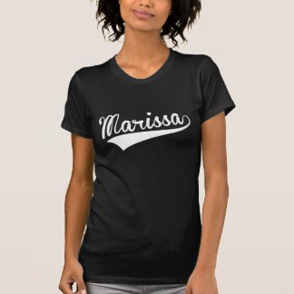 Marissa, Retro, T-Shirt