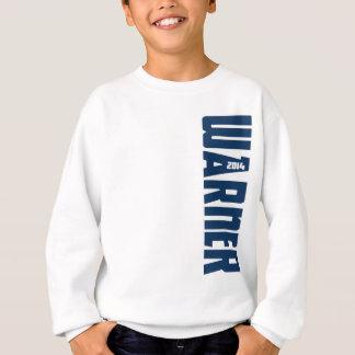 Mark Warner für US-Senat Virginia 2014 Sweatshirt