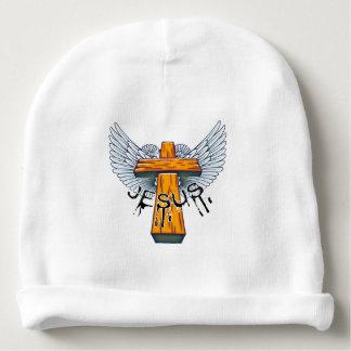 Markieren Sie 15-17 Dornenkrone auf dem Kopf Babymütze