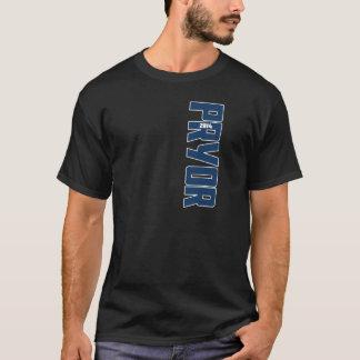 Markieren Sie Pryor für US-Senat Arkansas 2014 T-Shirt