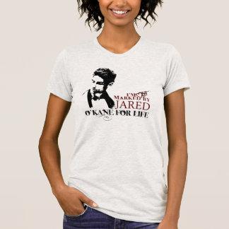 Markiert durch Jared T - Shirt (keine Rückseite)