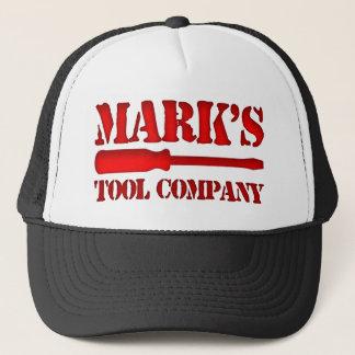 Marks Tool Company Truckerkappe