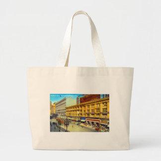 Markt-St. Ost von Powell Taschen