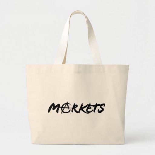 Märkte Taschen