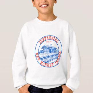 Markts-IndianaCentennial Sweatshirt