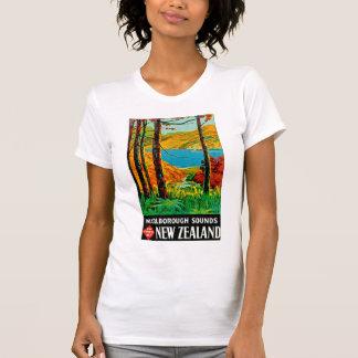 Marlborough klingt Neuseeland Hemden