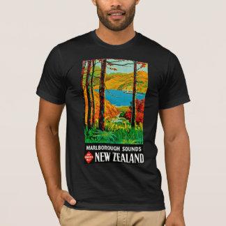 Marlborough Töne T-Shirt